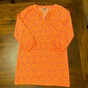Mud pie dress size s
